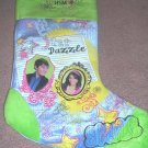 Christmas Stocking High School Musical Singing NWT