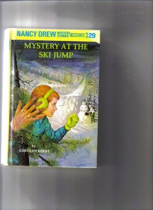 Nancy Drew Mystery At The Ski Jump 29