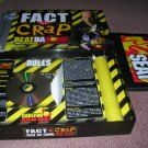 Fact or Crap Beat Da Bomb DVD Game Howie Mandel