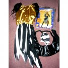 Pirate Costume Pirate Lady Standard Size