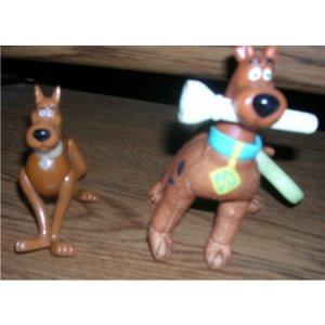 Burger King Scooby Doo Alien Adventures