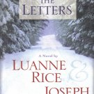 The Letters by Luanne Rice and Joseph Monninger Hardback