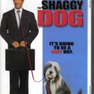 The Shaggy Dog Walt Disney Tim Allen