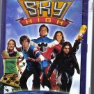 Walt Disney Sky High Full Screen DVD