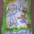 McDonald's Toy Story 2 Candy Dispenser Buzz Lightyear