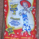 McDonald's Toy Story 2 Candy Dispenser Jessie