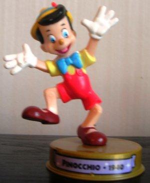 McDonalds 100 Years of Magic Walt Disney Pinocchio
