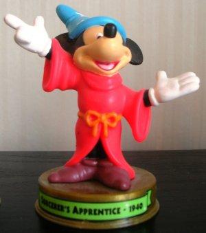 McDonalds 100 Years of Magic Walt Disney Sorcerer's Apprentice