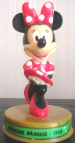 McDonalds 100 Years of Magic Walt Disney Minnie Mouse