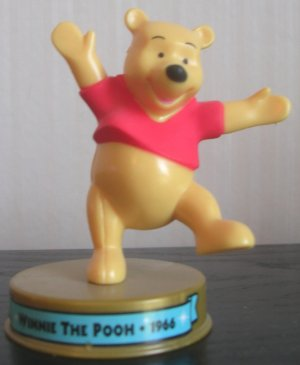McDonalds 100 Years of Magic Walt Disney Winnie The Pooh