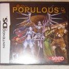 Nintendo DS Populous