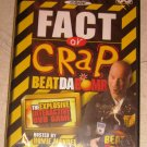 Fact or Crap Beat Da Bomb DVD Game