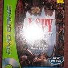 I Spy Treasure Hunt DVD Game