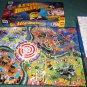 Lego Time Cruisers Game Board Game