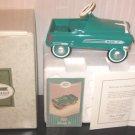 Hallmark Kiddie Car Classics 1956 Garton Mark V L.E. QHG9022 MINT