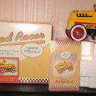 Hallmark Kiddie Car Classics 1956 Garton Hot Rod Racer QHG9028 MINT