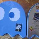 Pac-Man Men's Boxers Blue Ghost Tin Bank