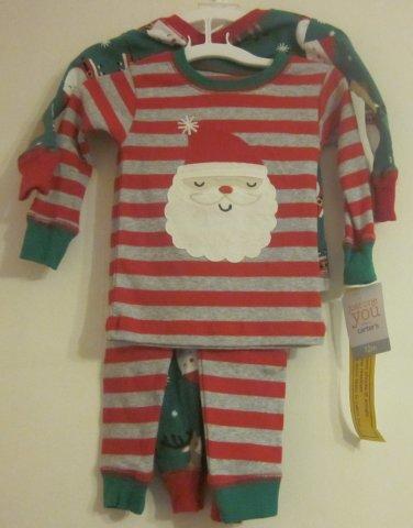 Kids 2 piece sleepwear 12 months