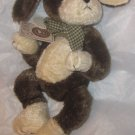 Boyds Bears Plush Bowser Barksalot Puppy Dog