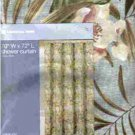 NIP Essential Home Fabric Shower Curtain Miranda