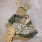 Nwt Boyds Bears Emily Babbit Once Upon A HiccupNew