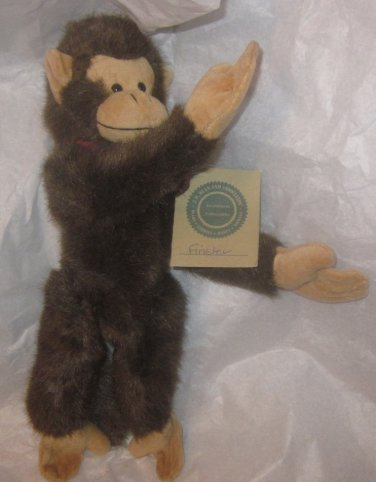 NWT Boyds Bears Plush Finster