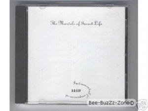 DELERIUM / CONTROLLED BLEEDING / FINI TRIBE - 1990 CD comp. industrial