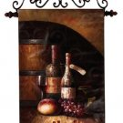 "Special Reserve Fruit & Wine Canvas Wall Hanging 30"" x 42"""