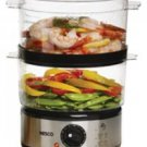 Nesco 2 Tray Food Steamer