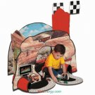 Cars Play Around & Track by Playhut