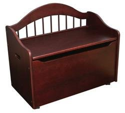 KidKraft Limited Edition Toy Chest - Color: Cherry