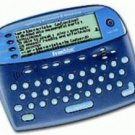 Franklin Electronic Bookman 2 Speaking Dictionary