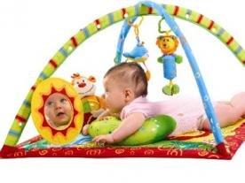 Tinylove 812 gymini Monkey Island For Babies