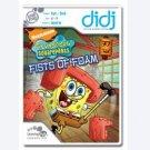 SpongeBob Didj Game