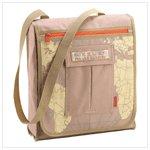 Redeemed Messenger Bag