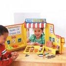Pretend & Play Snack Shop