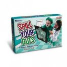 Spill Your Guts Human Body