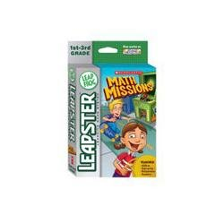 Scholastic Math Missions Game