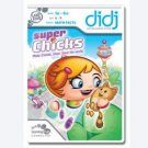 Super Chicks! Didj Game