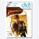 Indiana Jones Didj Game