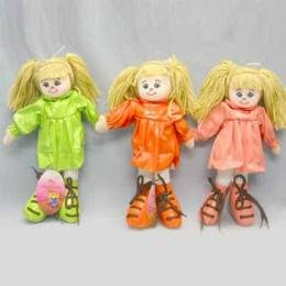 """12"""" Marrisa Doll Case Pack 96"""