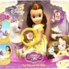 Tea Time with Belle Interactive Doll Case Pack 10