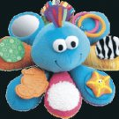 Lamaze LC97244 Octivity Time Toy