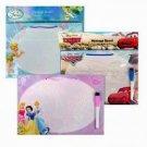 """Disney Memo Board,11.44"""" X 8"""" Case Pack 24"""