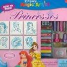 Disney Magic Artist Princesses