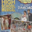 Disney High School Musical All About Dancing