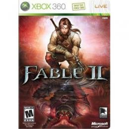 Microsoft (X-Box) Fable 2 X360