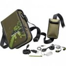 Urban Style Travel & Accessory Pack For Nintendo DS LiteTM