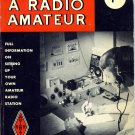 How to Become a Radio Amateur (1971)