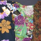 Plus Size Women's Blouses Wholesale / 30 Pc Lot